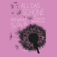All das Schöne - Das Theater Erlangen