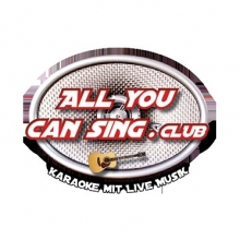 All You Can Sing Club mit Brian´ O Gott