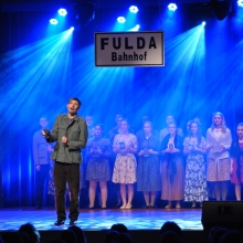 Musical Fulda Tickets