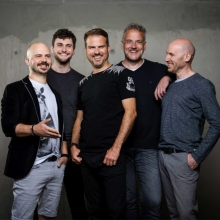 Alte Bekannte   Bunte Socken - Tour 2021/22 - Bielefeld 2020
