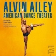 Bild: Alvin Ailey - American Dance Theater