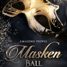 Amazing People - Maskenball