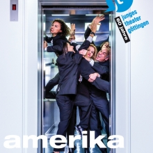 Bild: Amerika - Junges Theater Göttingen
