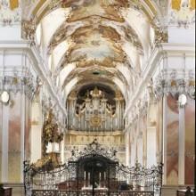 Amorbacher Abteikonzerte