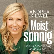 Andrea Kiewel 2021