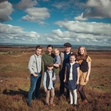 ANGELO KELLY & FAMILY - Irish Summer 2019