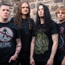 ANNIHILATOR - A Tour For The Demented 2019