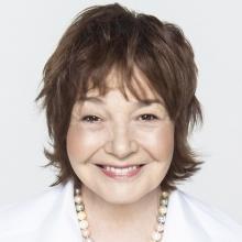 31 Jahre Frauenkabarett: Anka Zink