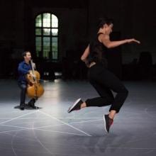 """Anne Teresa De Keersmaeker / Rosas - """"Bartók / Beethoven / Schönberg"""""""