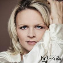 hr-Sinfonieorchester - Artist in Residence - Iveta Apkalna
