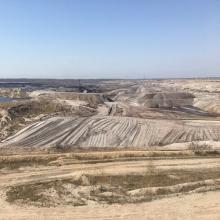 Gold & Coal