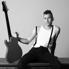 Asaf Avidan - Different Pulses-Tour 2013