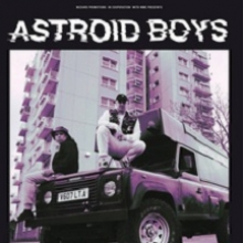 Bild: Astroid Boys