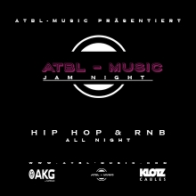 ATBL - Music Jam Night