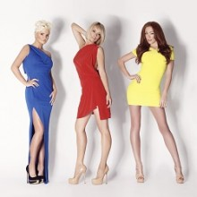 Bild: Atomic Kitten
