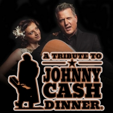 Bild: A Tribute to Johnny Cash Dinnershow