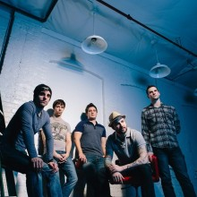 August Burns Red - special guests: Bless The Fall & Counterparts
