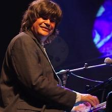 Axel Zwingenberger - Blues? Boogie! Konzert 2018 in Mainz, 23.05.2018 - Tickets -