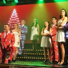 Bild: A Musical Christmas
