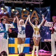 Bild: Abba Unforgettable