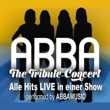 Bild: ABBA - The Tribute Concert by Abbamusic