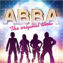 Bild: A Tribute to ABBA - The Original Show