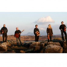 Altan - Irish Folk Music Legends