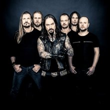 AMORPHIS - Eclipse 10th Anniversary Show