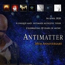 Bild: Antimatter