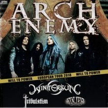 Bild: Arch Enemy
