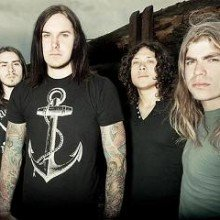 Bild: As I Lay Dying