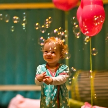 babybühne - Theater Wrede