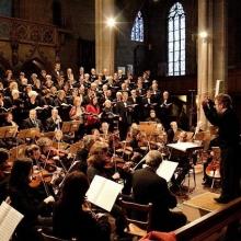 Bachchor Tübingen
