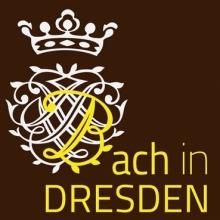Bach in Dresden - Tastenwelten