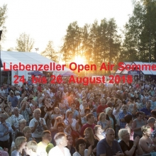Bild: Bad Liebenzeller Open Air Sommer