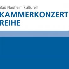 Bad Nauheimer Kammerkonzert-Reihe