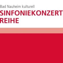 Bad Nauheimer Sinfoniekonzert Reihe