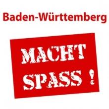 Baden-Württemberg macht Spaß - Bülent Ceylan, Florian Schroeder, Markus Krebs, Lisa Feller in Sigmaringen, 27.05.2018 - Tickets -