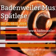 Badenweiler Musiktage