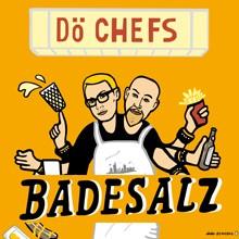 "Badesalz - ""Dö Chefs!"""