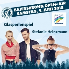Bild: Baiersbronn Open-Air