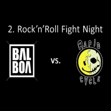 Balboa vs. Rapid Cycle