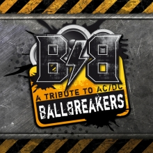 Ballbreakers - A Tribute to AC/DC