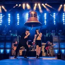 Barock - AC/DC Tribute Show