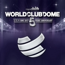 Bild: BigCityBeats World Club Dome