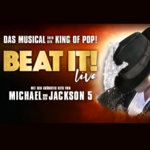 Beat it! - Das Musical über den King of Pop
