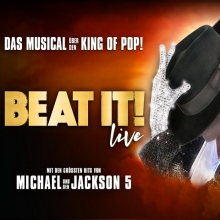 Bild: Beat it! - Das Musical über den King of Pop