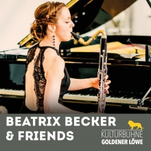 Beatrix Becker & Friends