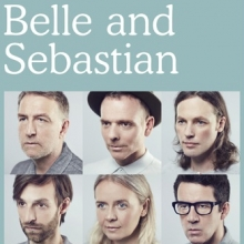 Bild: Belle and Sebastian