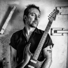Ben Granfelt & Band - Der finnische Ausnahmegitarrist Ben Granfelt (ex Wishbone Ash und Leningrad Cowboys)